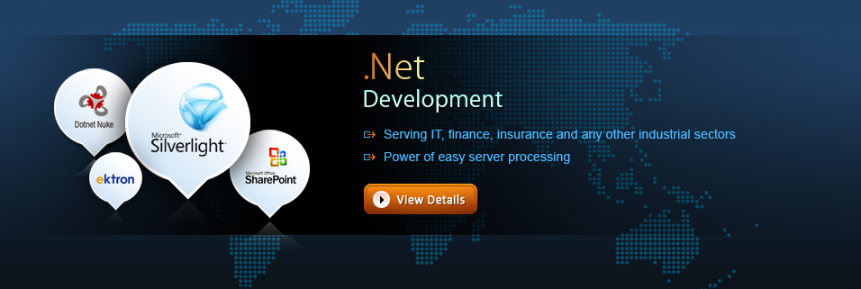Software Development in Hyper Net Solutions, Varanasi